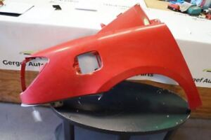 2004 Saturn Ion Coupe Rear Right Passenger Quarter Panel Fender X6087