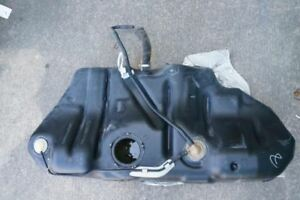 2004 Saturn Ion Fuel Gas Tank X6101