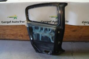 2004 Saturn Ion Coupe Rear Right Rh Door Shell X6093