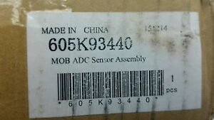 Xerox 605k93440 Mob Adc Sensor Assembly New