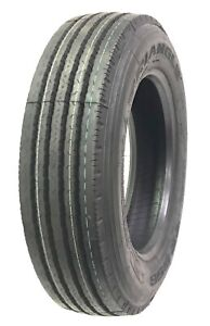 Triangle Tr656 255 70r22 5 Load H 16 Ply Trailer Commercial Tire