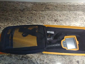 Fluke Ti25 Thermal Imager Ir fusion Camera Imaging