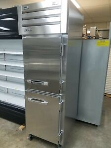 Sta1dt 2hs True Dual Temp Refrigerator Freezer Combo New With Cosmetic Ding