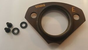 Leica e Ic Interference Contrast Objective Prism For Dm Series Microscope Dic