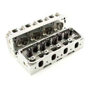 Cylinder Heads Ford 351c Cleveland Aluminum Assembled new