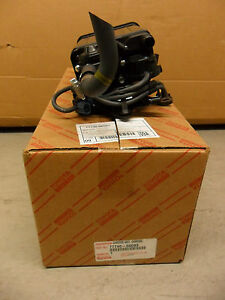 Toyota Avalon Camry 98 00 Charcoal Canister Genuine Toyota 77740 06093 Oem