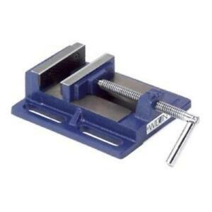 Wilton 69997 4 Drill Press Vise With Stationary Base