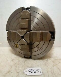 Bison 8 4 Jaw Chuck D1 5 Mount inv 39207