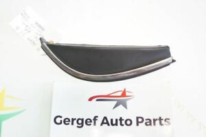 2005 Nissan Altima 2 5sl Rear Right Roof Drip Chrome Moulding X7174