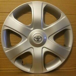 Toyota Matrix 2009 2011 Hubcap Oem Wheel Cover 475ds