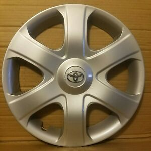 Toyota Matrix 2009 2011 Hubcap Oem Wheel Cover 474ds