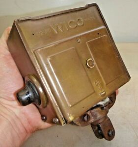 Wico Ek Magneto Serial No 959696 For Old Hit And Miss Gas Engine Hot Hot Mag