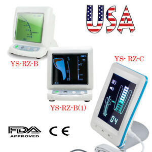 Lcd Led Dental Endo Endodontic Root Canal Apex Locator Root Meter Finder 3 Style