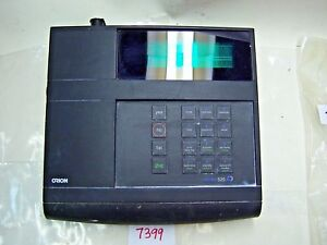 Thermo Orion Ph mv Meter Model 520
