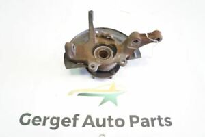 2005 Nissan Altima 2 5 Sl Spindle Front Lh X7357
