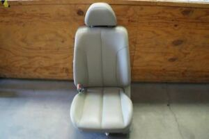 2005 Nissan Altima 2 5 Sl Heated Seat Front Left Leather X7180