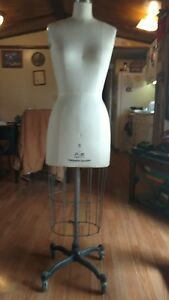 Dress Form Mannequin Size 8