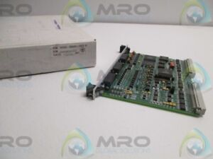 Adept Tech 10330 0400 Interface Board New In Box