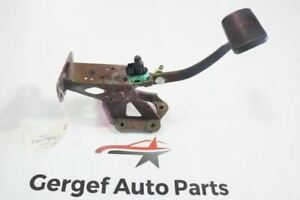 2006 Ford Taurus Brake Pedal Assembly Automatic Transmission X6605