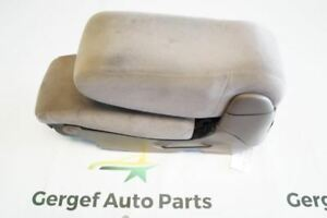 03 04 05 06 07 Ford Taurus Front Center Console W armrest Arm Rest X6775