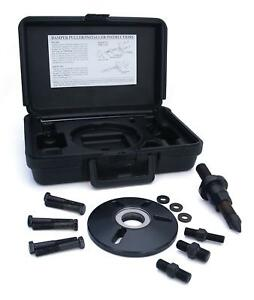 Comp Cams Harmonic Balancer Two in one Puller Installation Tool Includes Case