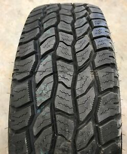 4 New Tires 275 65 17 Cooper Discoverer At3 All Terrain At 10 Ply Lt275 65r17