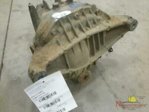 2002 Ford Explorer Rear Axle Differential 3 73 Ratio 4x4