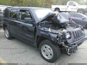 Transfer Case Automatic Transmission 6 Speed Fits 14 17 Compass 1765145