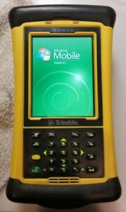 Trimble Nomad Handheld Surveying Outdoor Computer