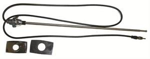 Goodmark 1968 1977 Ford F100 Truck 1968 Mustang Antenna Assembly 3021 170 68s