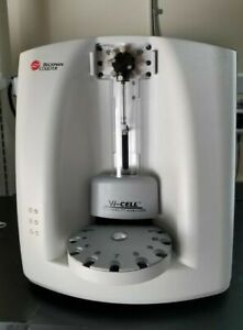 Beckman Coulter Vi cell Automated Cell Viability Analyzer Cell Counter