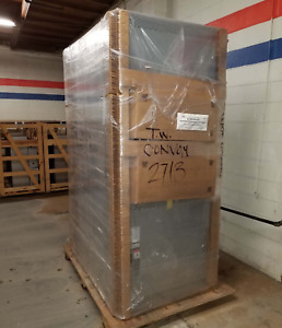 New 2016 1600a Asco 7000 Ats Automatic Transfer Switch 480v Type 1 Enclosure