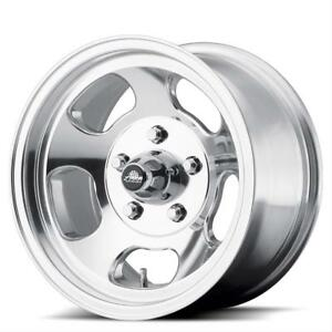 American Racing Vna69 Ansen Sprint Polished Wheel Vna695748