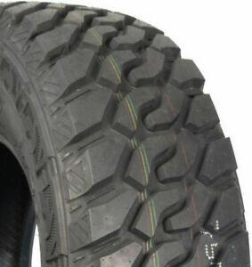 4 Leao Lion Sport Mt Lt305 70r16 124 121q E 10 Ply Mud M t Tires