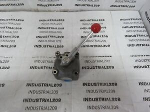 Barksdale Switch 9044r0ac3 Valve New