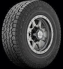 4 New Lt265 75r16 Lre Hankook Dynapro At2 Rf11 All Terrain Truck Tires Pn 202069