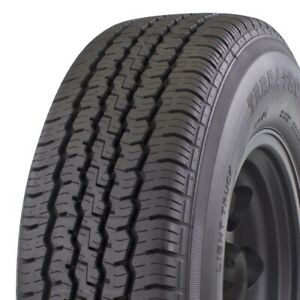 4 New Centennial Tera Trooper H T Lt215 85r16 Load E 10 Ply Light Truck Tires