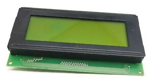 Scott Edwards Electronics Bpp 420 4 line X 20 Character Serial Lcd Module