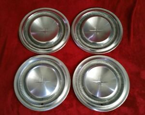 1966 Lincoln Hubcaps 1967 Wheel Covers 1968 15 1965 1969