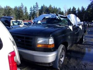 Air Cleaner 8 351w 5 8l Single Outlet Federal Fits 94 96 Bronco 13686782