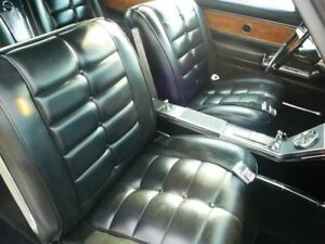 1963 Buick Riviera Front Bucket Seat Covers