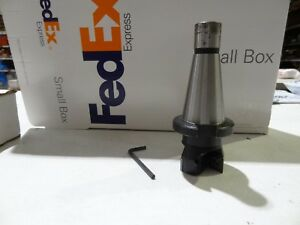 Shars Nmtb 40 Shank 2 90 Indexable End Mill