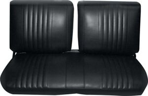 1973 1974 Chevrolet Nova Custom Bench Front Seat Cover