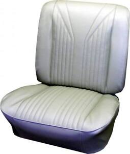 1965 Chevrolet Impala Ss Front Bucket Seat Covers
