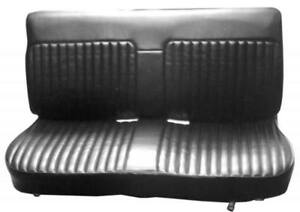 1982 92 Chevrolet S 10 Series 2 Bench Front Seat Cover