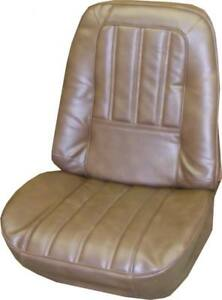 1973 75 Chevrolet Truck Bucket Front Seat Covers