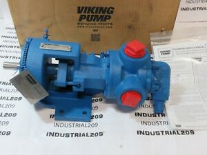 Viking H124a 1 1 2 Pump New In Box