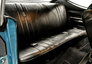 1969 Buick Skylark Gs 350 Coupe Rear Seat Cover