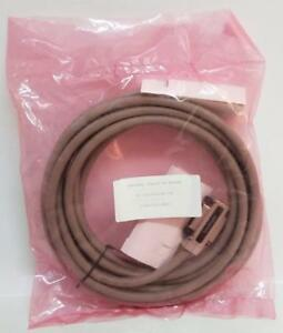 Amphenol Cable Double Shielded Gpib Gp ie515546ds 006 4913