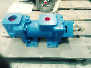 Imo Pump Type A3dh 137